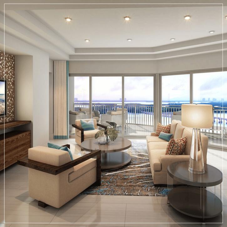 Coastal Living Interior Design Options For Your Luxury