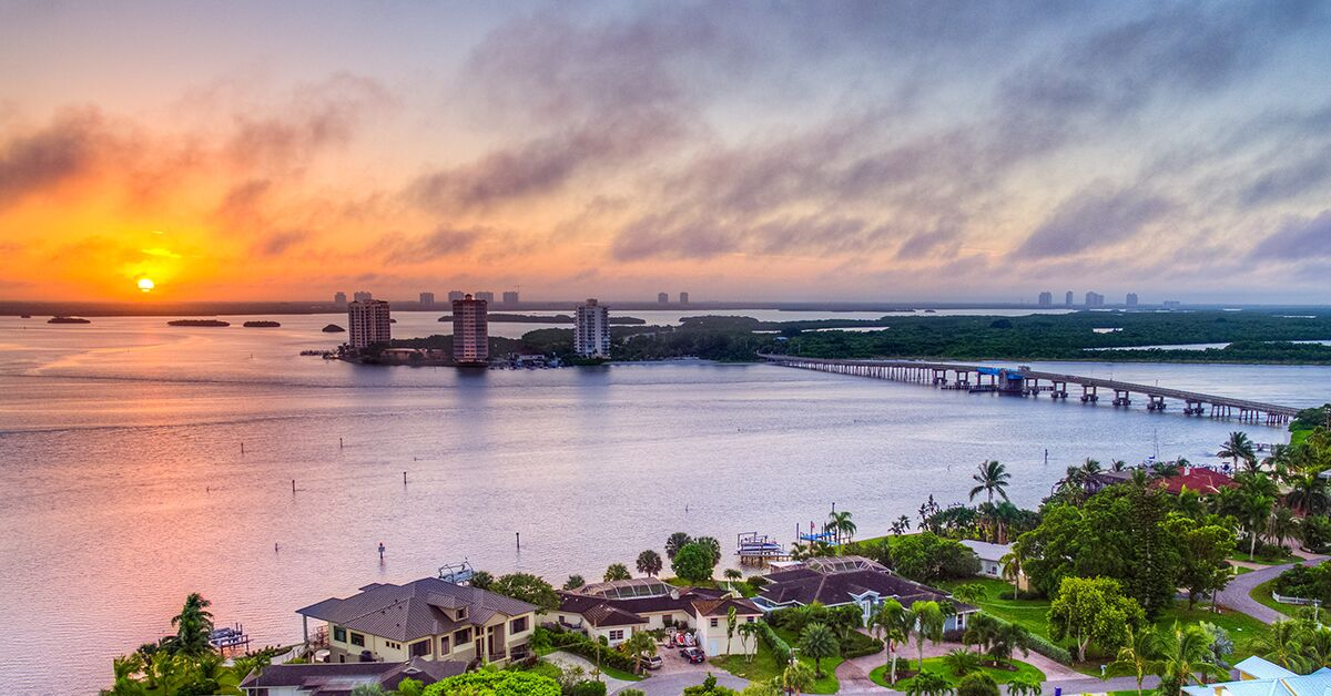 Discover the beautiful beaches on Fort Myers Beach